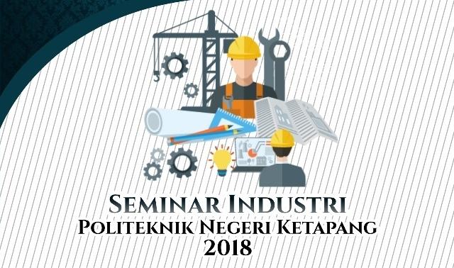 Politap Akan Gelar Seminar Industri