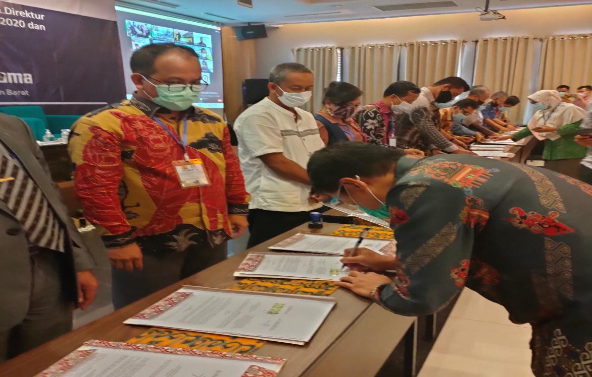 Politap Kerjasama Dengan Balai Jasa Kontruksi PUPR Perkuat Kompetensi Lulusan Teknik Sipil