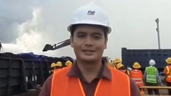 Dosen Politap Raih Hak Paten Pemanfaatan Tailing Bauksit